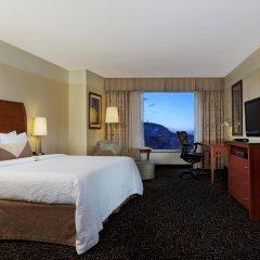 Отель Hilton Garden Inn Montreal Centre-Ville Канада, Монреаль - отзывы, цены и фото номеров - забронировать отель Hilton Garden Inn Montreal Centre-Ville онлайн удобства в номере