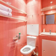 Апартаменты Inndays Шаболовка ванная фото 2