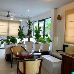 Отель Hiranyika Cafe and Bed Таиланд, Самуи - отзывы, цены и фото номеров - забронировать отель Hiranyika Cafe and Bed онлайн фото 10