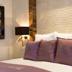 Отель Pueblo Bonito Pacifica Resort & Spa-All Inclusive-Adult Only комната для гостей фото 5