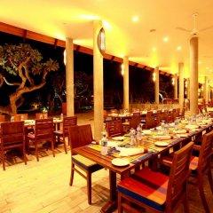 Отель Hikka Tranz by Cinnamon питание фото 2
