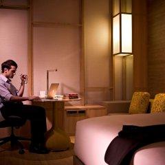 Отель PARKROYAL on Pickering Сингапур, Сингапур - 3 отзыва об отеле, цены и фото номеров - забронировать отель PARKROYAL on Pickering онлайн спа фото 2