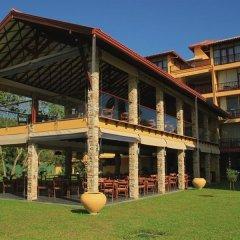 Отель Thaulle Resort фото 7