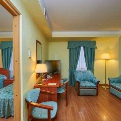 Гостиница Достоевский 4* Полулюкс с разными типами кроватей фото 3