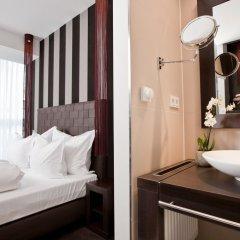 Отель Goodman'S Living Берлин комната для гостей фото 2