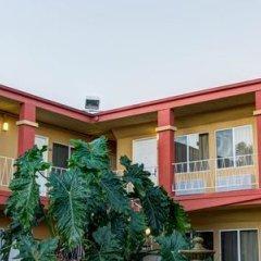 Отель Rodeway Inn Culver City фото 10