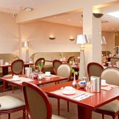 Отель Drake Longchamp Swiss Quality Hotel Швейцария, Женева - 5 отзывов об отеле, цены и фото номеров - забронировать отель Drake Longchamp Swiss Quality Hotel онлайн питание