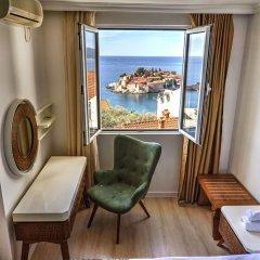 Hotel Adrovic Sveti Stefan фото 25