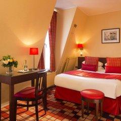 Hotel Des Arts Paris Montmartre комната для гостей фото 4