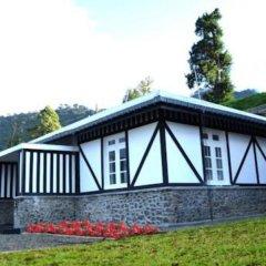 Отель 26 Loversleap Cottage балкон