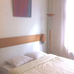 Отель Bb Hollande Брюссель комната для гостей фото 3