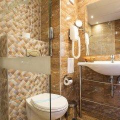 Отель Laguna Park & Aqua Club - All Inclusive Болгария, Солнечный берег - отзывы, цены и фото номеров - забронировать отель Laguna Park & Aqua Club - All Inclusive онлайн ванная