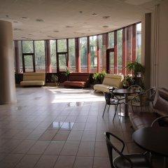 Гостиница «Грация» интерьер отеля фото 4