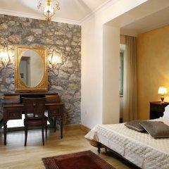 Hotel Ippoliti комната для гостей