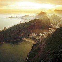 Отель Belmond Copacabana Palace фото 3