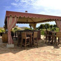Отель Falconara Charming House & Resort Бутера