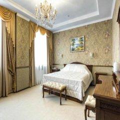 Гостиница Урал Тау 3* Стандартный номер с двуспальной кроватью фото 20