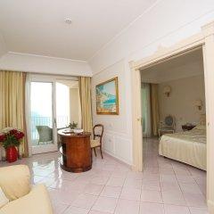 Hotel Villa Fraulo Равелло комната для гостей фото 3