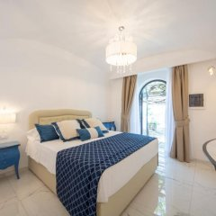 Отель Villa Amore Италия, Равелло - отзывы, цены и фото номеров - забронировать отель Villa Amore онлайн комната для гостей