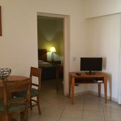 Отель Panareti Paphos Resort удобства в номере фото 2
