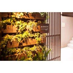 Отель Tokyu Stay Monzen-Nakacho балкон