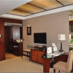 Апартаменты Leju Apartments Shenzhen Guomao Mix City branch удобства в номере