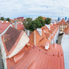 Meriton Old Town Garden Hotel Таллин фото 12