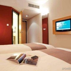 Отель ibis Amman комната для гостей фото 3