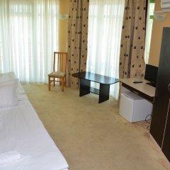 Отель Juli Болгария, Солнечный берег - отзывы, цены и фото номеров - забронировать отель Juli онлайн сауна