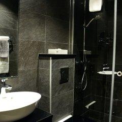 Отель Clarion Collection Hotel Bilan Швеция, Карлстад - отзывы, цены и фото номеров - забронировать отель Clarion Collection Hotel Bilan онлайн ванная фото 2
