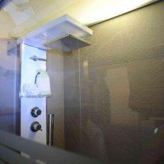 Отель B&B Santomaro Sea-Loft Чивитанова-Марке ванная