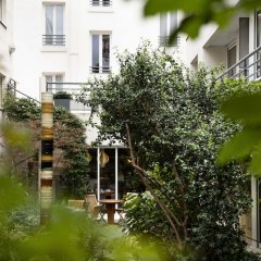 Отель Les Jardins D'Eiffel Париж фото 2