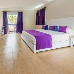 Отель Be Live Experience Hamaca Garden - All Inclusive Бока Чика комната для гостей фото 4