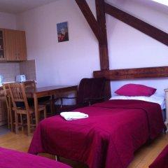 Hostel Rosemary Стандартный номер с различными типами кроватей фото 33