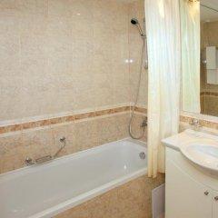 Planeta Hotel & Aqua Park Солнечный берег ванная