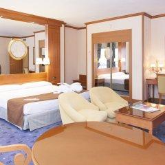 Отель AA Los Bracos by Silken Испания, Логроньо - 2 отзыва об отеле, цены и фото номеров - забронировать отель AA Los Bracos by Silken онлайн комната для гостей фото 3