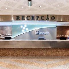Отель Holiday Inn Lisbon Continental интерьер отеля фото 2