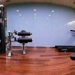 Отель Chambers США, Нью-Йорк - отзывы, цены и фото номеров - забронировать отель Chambers онлайн фитнесс-зал