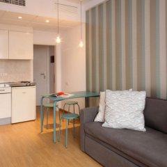 Отель Chic & Basic Ramblas Барселона в номере