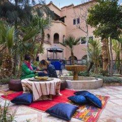 Отель Kasbah Dar Daif Марокко, Уарзазат - отзывы, цены и фото номеров - забронировать отель Kasbah Dar Daif онлайн фото 12