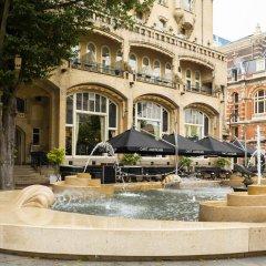 Отель Hampshire Hotel - Amsterdam American Нидерланды, Амстердам - 4 отзыва об отеле, цены и фото номеров - забронировать отель Hampshire Hotel - Amsterdam American онлайн фото 3