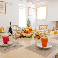 Отель Maeli Winery House Италия, Региональный парк Colli Euganei - отзывы, цены и фото номеров - забронировать отель Maeli Winery House онлайн питание фото 2