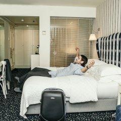 Shalom Hotel & Relax - an Atlas Boutique Hotel Израиль, Тель-Авив - 2 отзыва об отеле, цены и фото номеров - забронировать отель Shalom Hotel & Relax - an Atlas Boutique Hotel онлайн комната для гостей фото 5