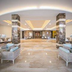 Отель Majestic Mirage Punta Cana All Suites, All Inclusive Доминикана, Пунта Кана - отзывы, цены и фото номеров - забронировать отель Majestic Mirage Punta Cana All Suites, All Inclusive онлайн интерьер отеля фото 2