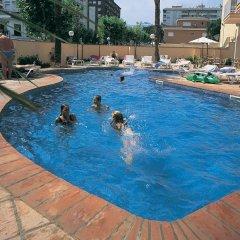 Hotel Les Palmeres с домашними животными