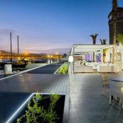 Отель Barcelo Fuerteventura Thalasso Spa Коста-де-Антигва парковка