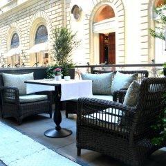 Отель Helvetia & Bristol Firenze Starhotels Collezione Флоренция фото 3