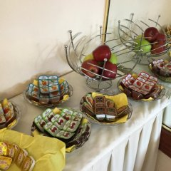 Hotel Anemoni питание