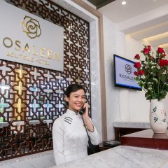 Отель New Star Hotel Hue Вьетнам, Хюэ - отзывы, цены и фото номеров - забронировать отель New Star Hotel Hue онлайн фото 4