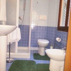 Отель Ca' Contarini 3026 Венеция ванная